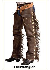Wyoming Custom Leather, Cody, Wyoming